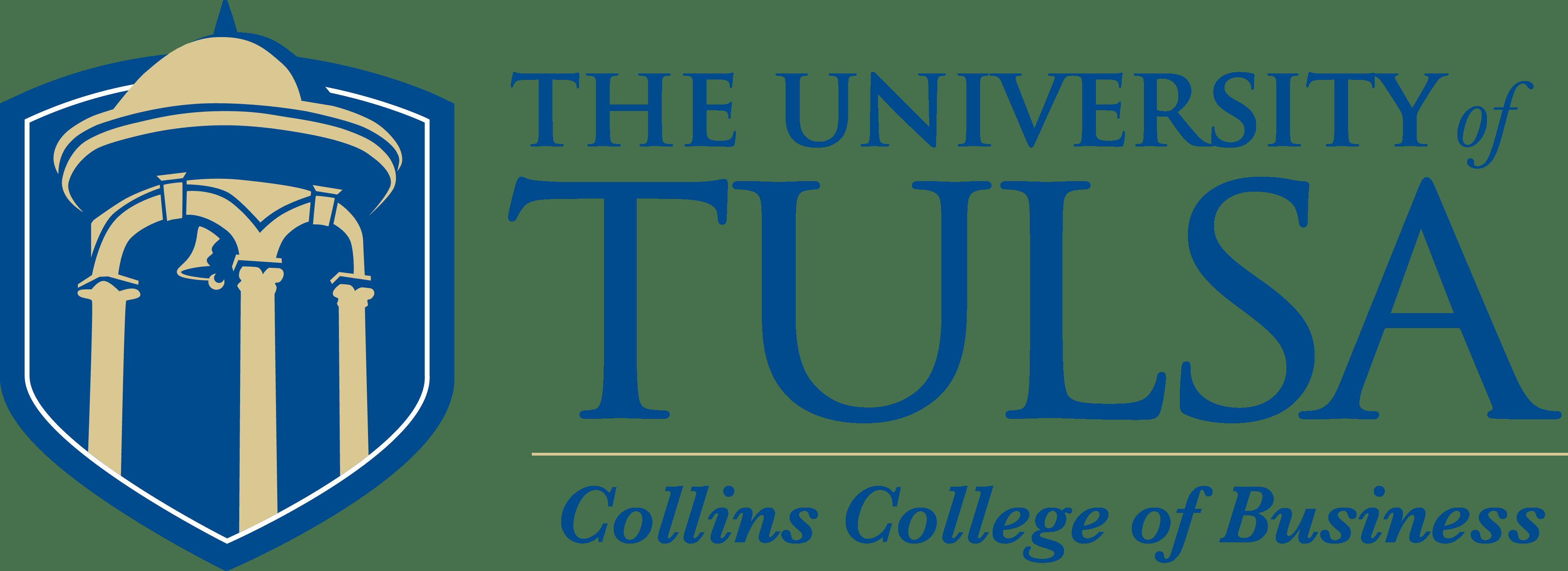 Logo - University of Tulsa